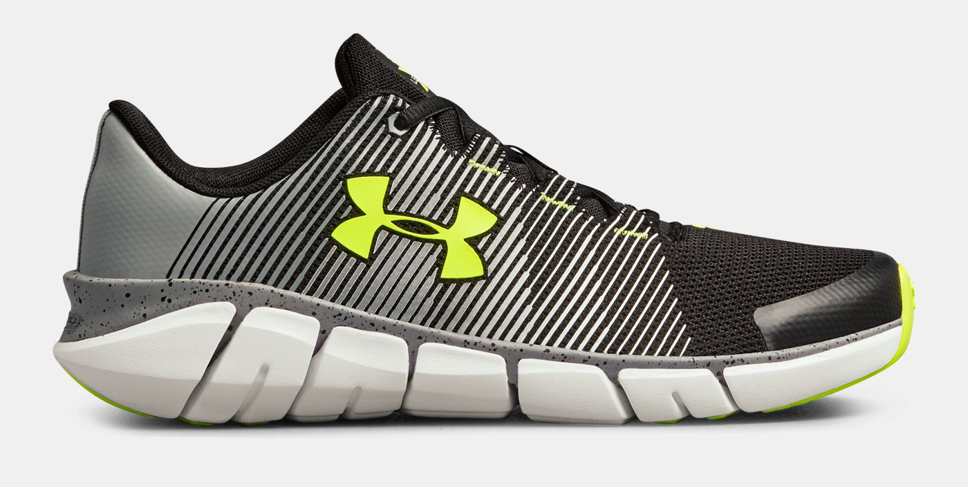 Under Armour Boys' Sneakers