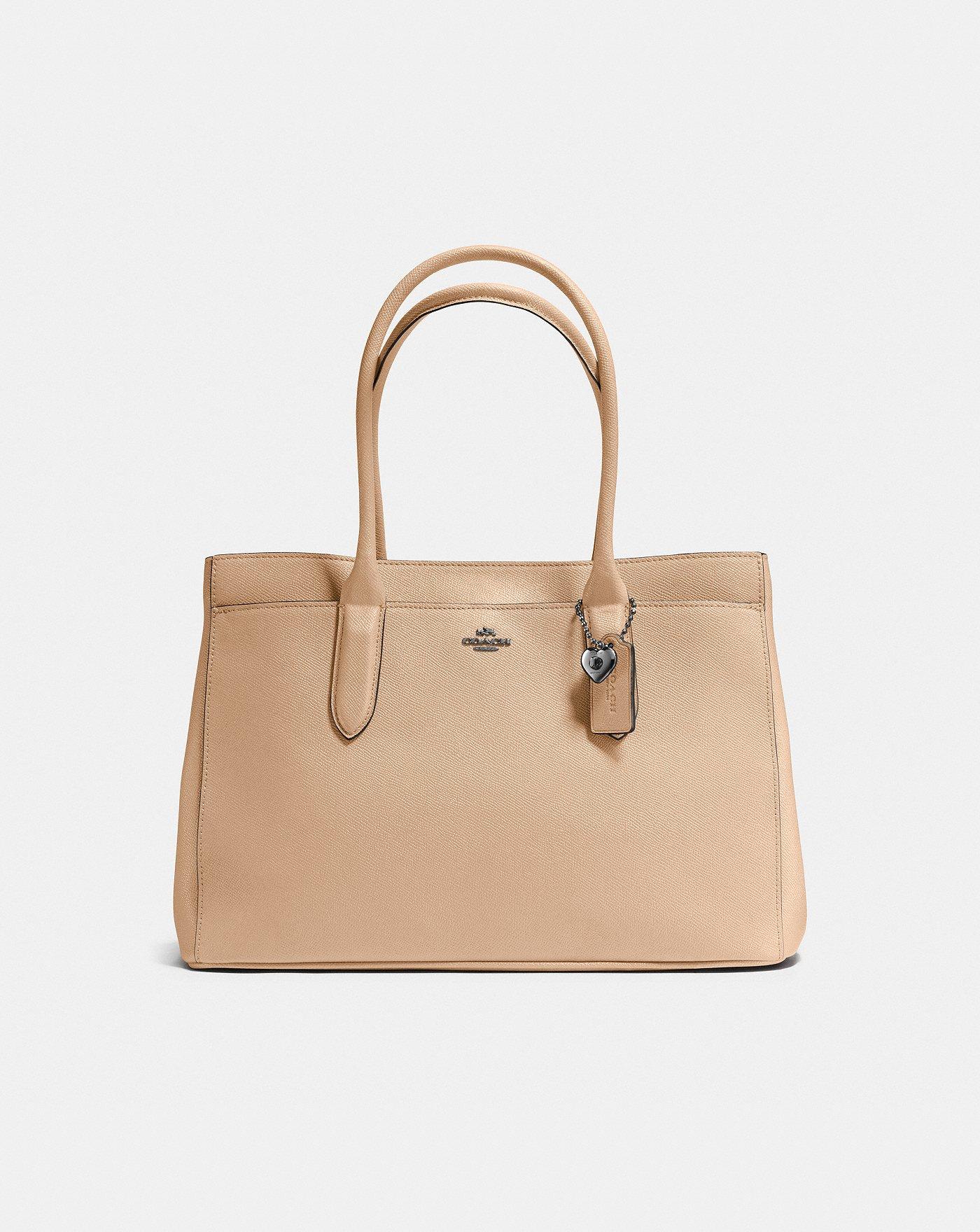 8ce5f4bccd39 Coach Sale 2018  Check Out Our Favorite Commuter Bag