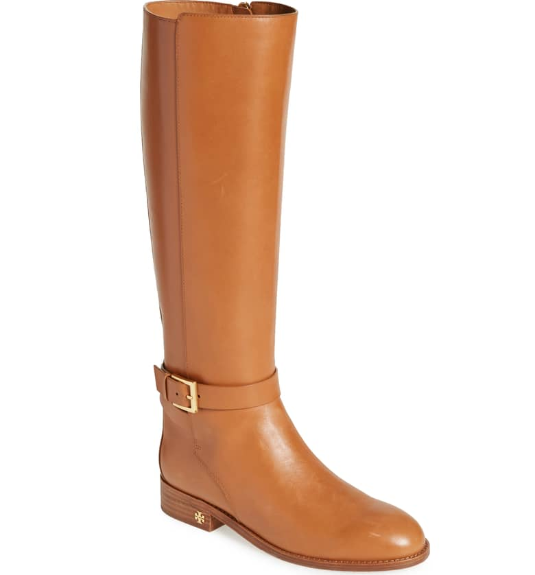 Tory Burch Knee High Boot sale