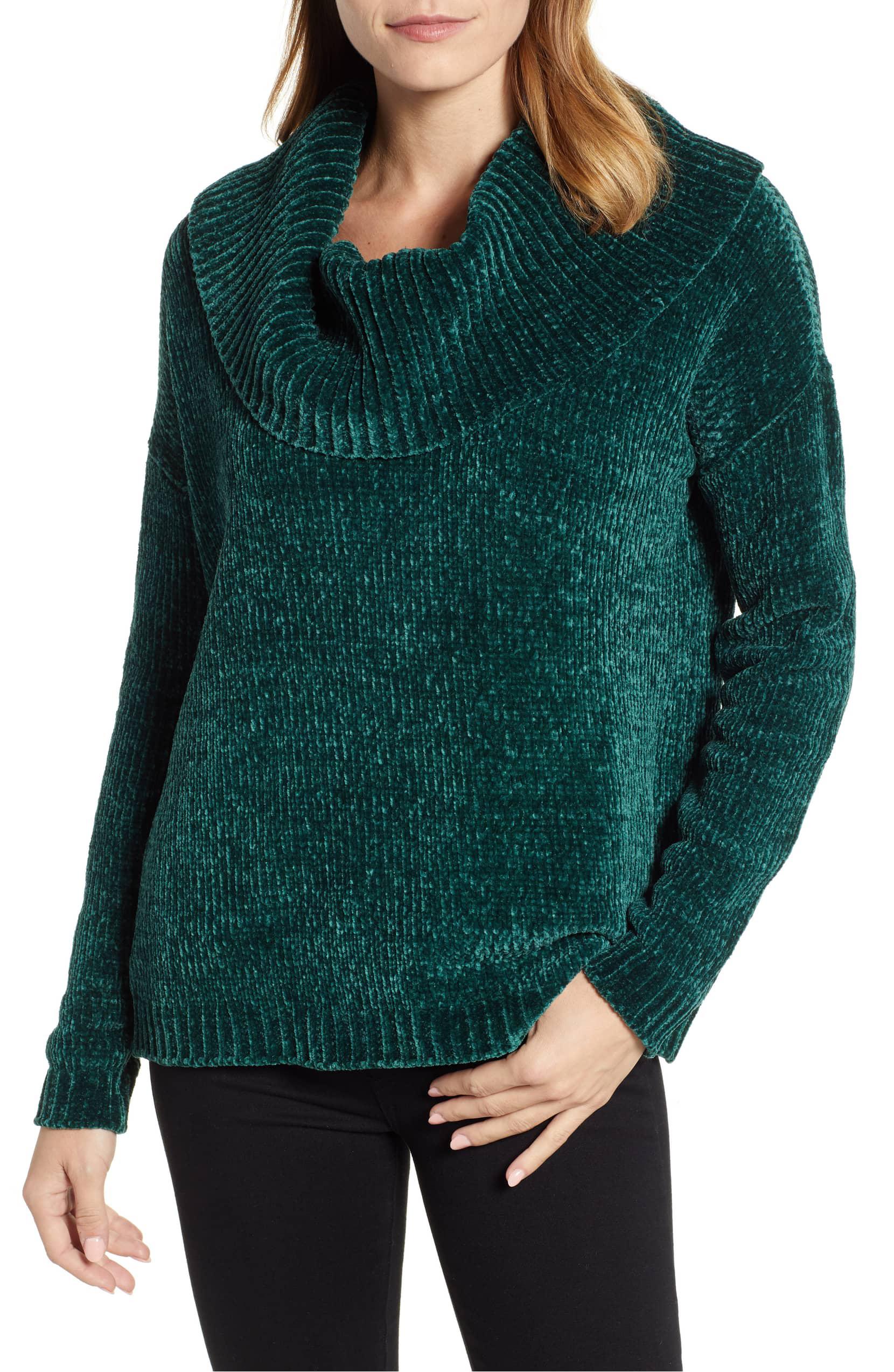 nordstrom michael kors sweater