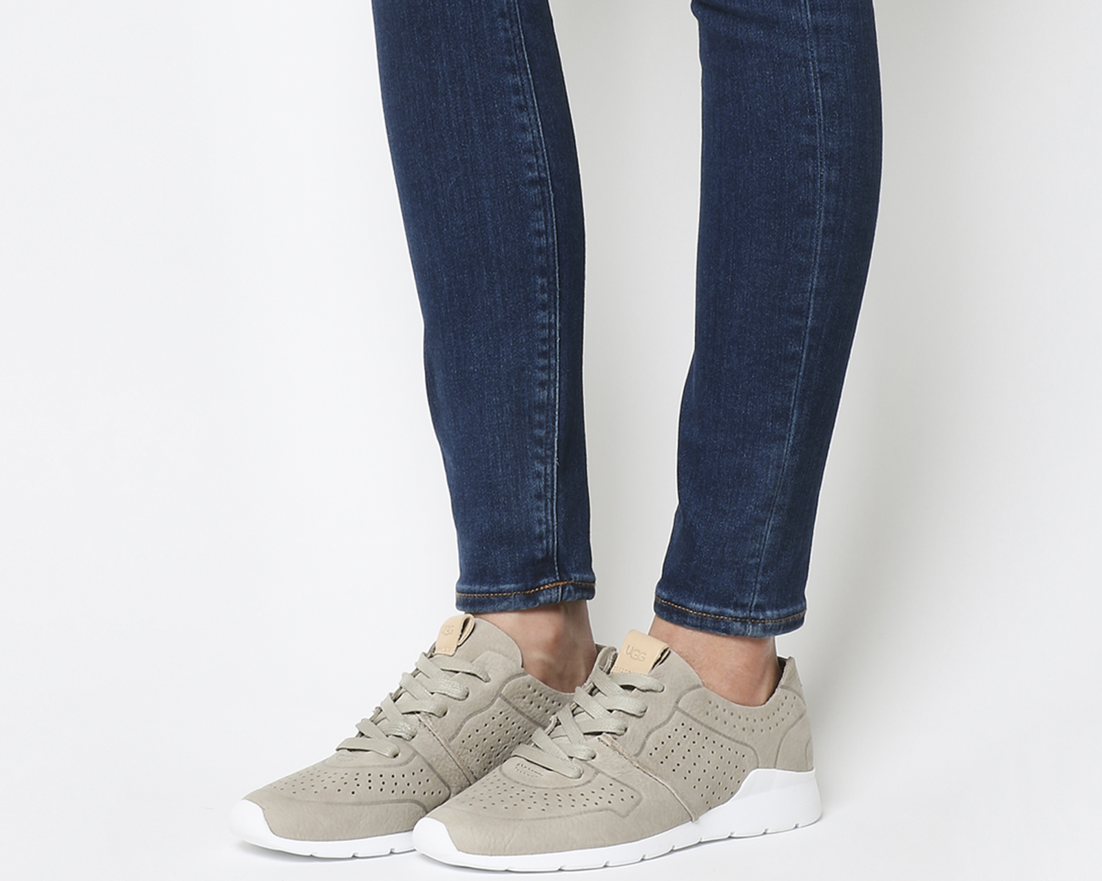 5f1c39335c6 These Comfy Suede Sneakers Are Like Walking on Air, Reviewers Say