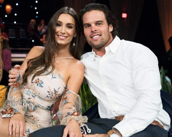 Bachelor In Paradise's Astrid Loch Moving to Canada for Kevin Wendt
