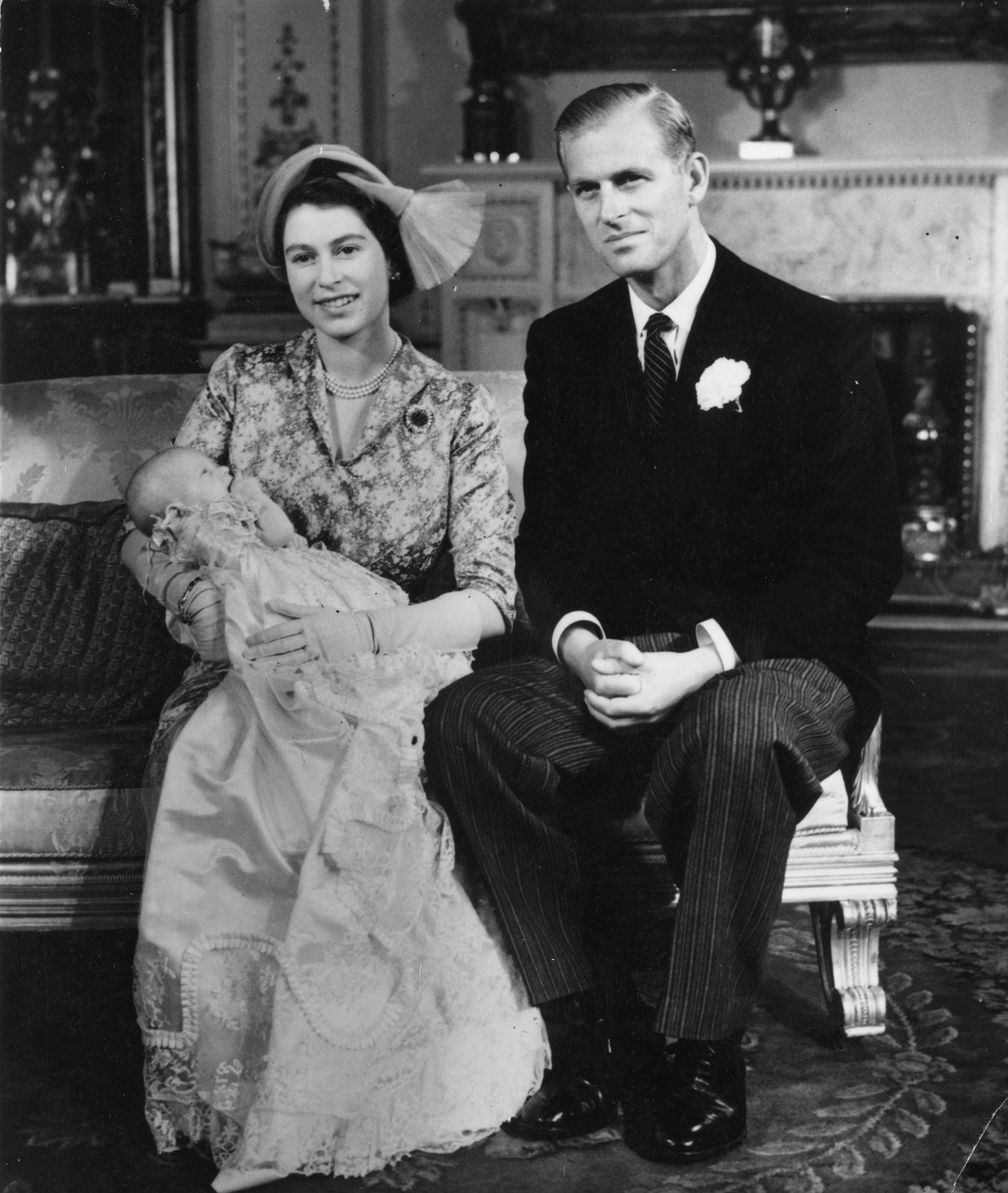 Cronología de la relación entre la reina Isabel y el príncipe Felipe: Fotos