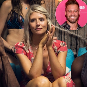 'Bachelor' Alum Danielle Maltby Is 'Terrified' to Start Dating Again After Ex Paulie Calafiore Cheated on Her