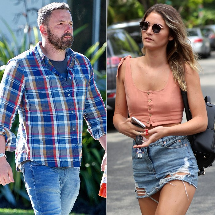 Ben Affleck's Relationship With Ex Shauna Sexton Left Her 'Really Scarred'