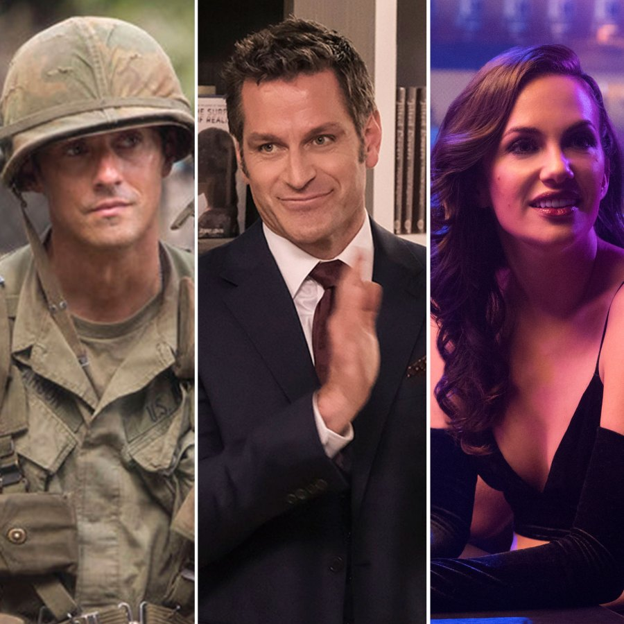 Best Tv Shows of 2018