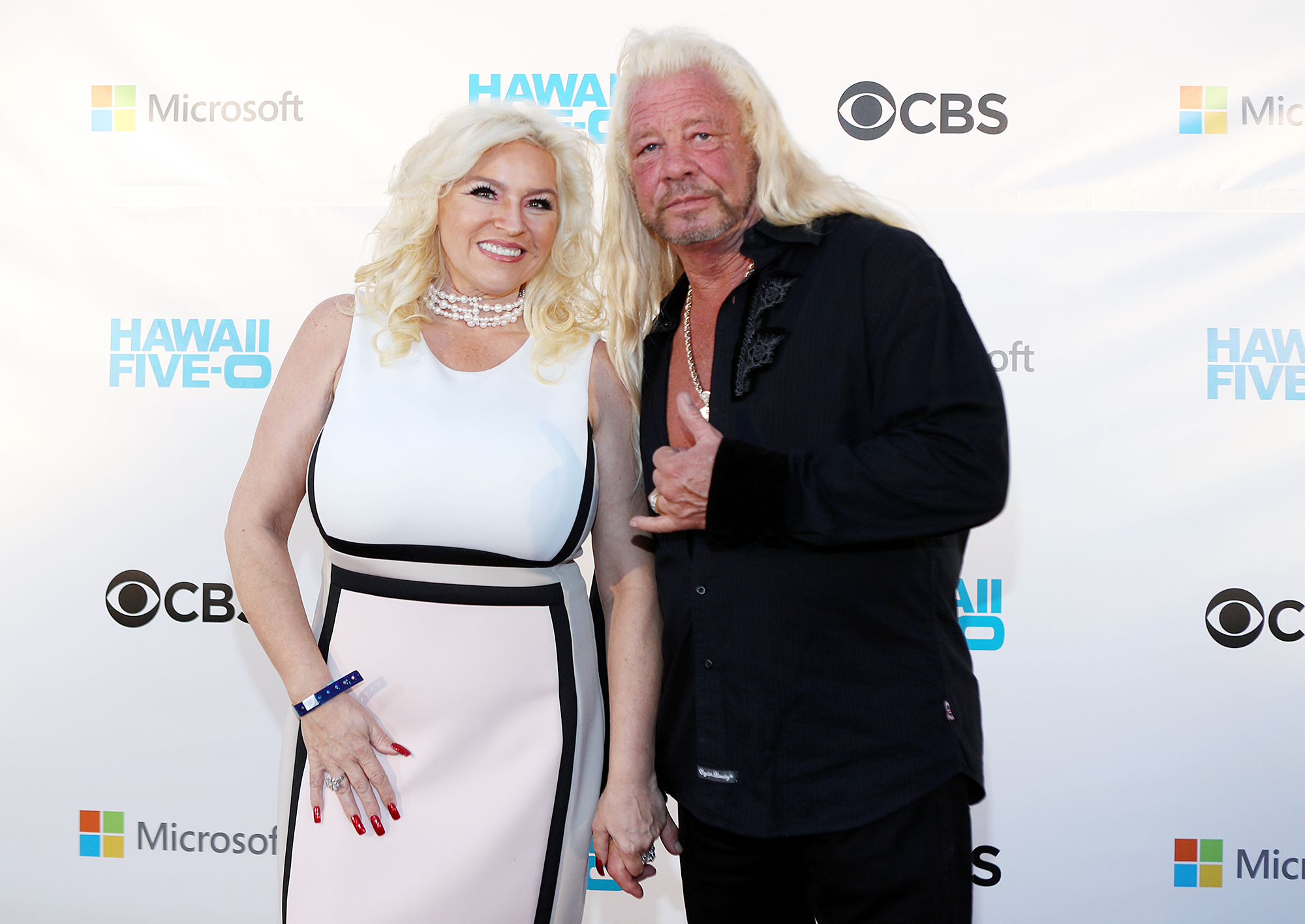 Beth Chapman Dog The Bounty Hunter Shares Throwback Photo
