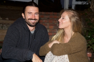 Brandon Jenner and Estranged Wife Leah Jenner Celebrate Christmas Together Three Months After Split