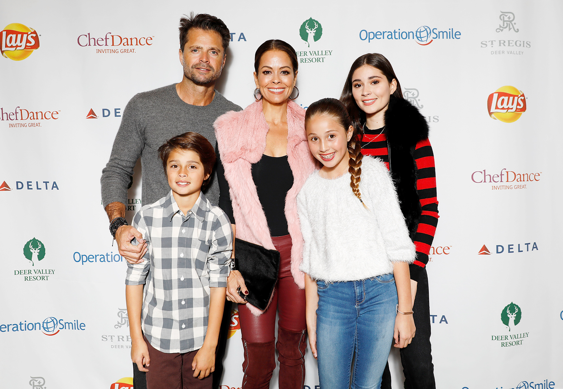 Brooke burke dating sex life rumor