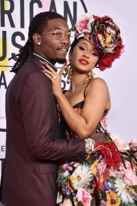 Cardi B talks Jet-Ski Photo With Offset: 'I Just Had to Get F--ked'