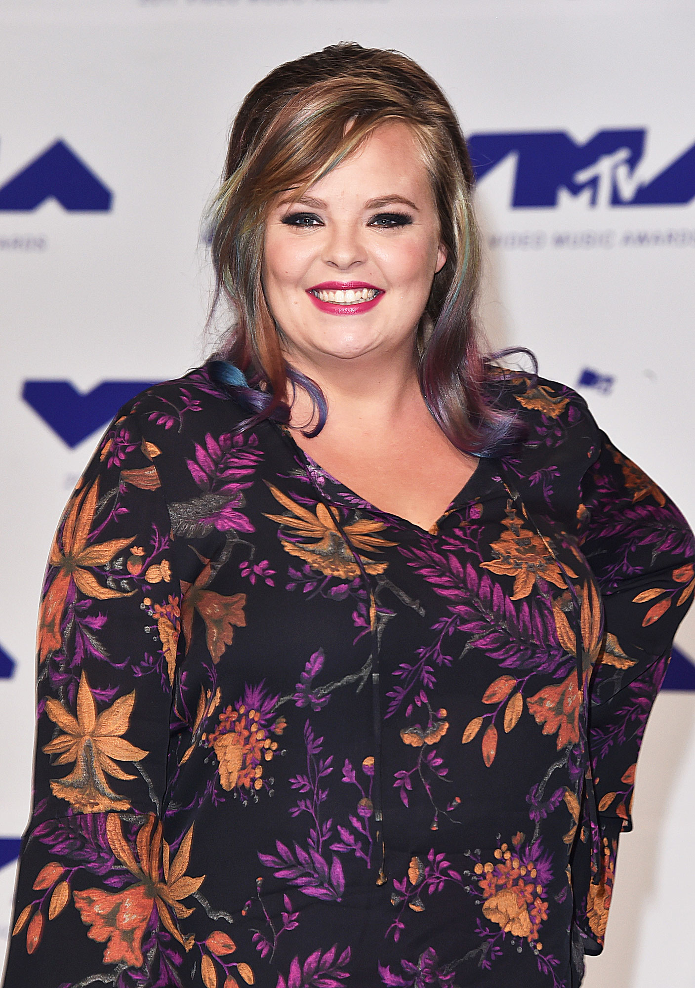 Catelynn Lowell - Catelynn Lowell attends the 2017 MTV Video Music Awards at The Forum on August 27, 2017 in Inglewood, California.
