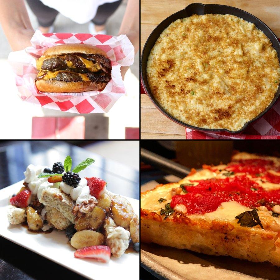 Celeb Chef Cheat Meals Cheat Day