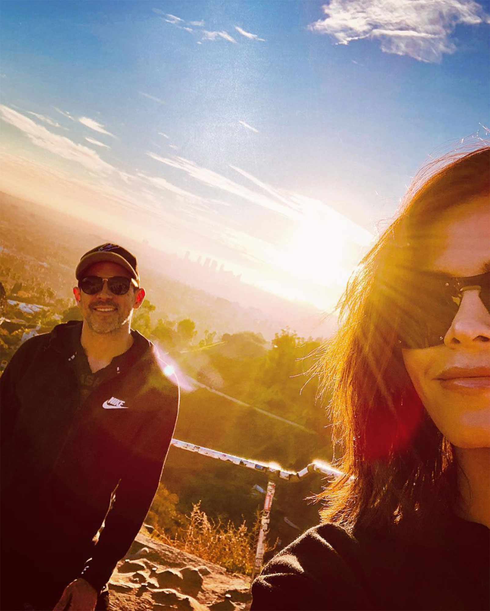"""Celebrity Couples of 2018 - Shortly after news of Tatum's relationship with Jessie J broke, Us confirmed in October that Dewan was seeing the Tony winner. Kazee gushed about his new love on her 38th birthday in December: """"Happy Birthday Jenna! Somehow it feels like my birthday over and over again because I keep getting the gift of you every day."""""""