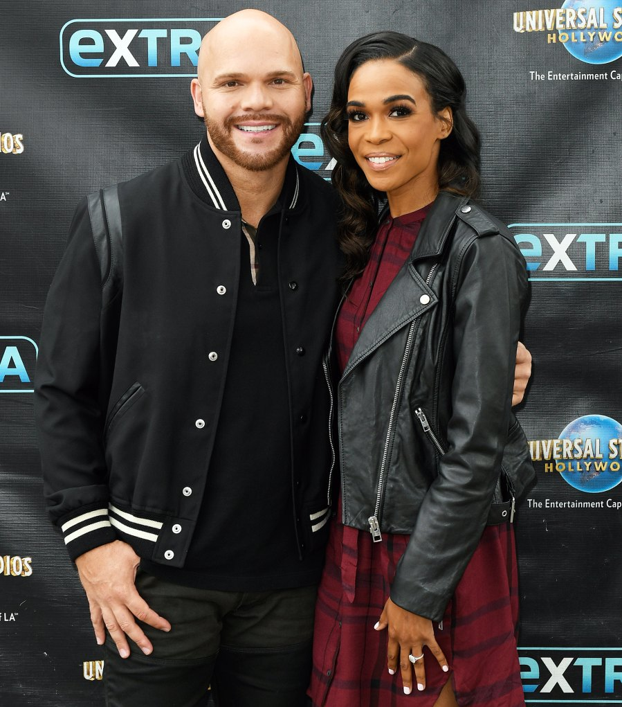 Chad Johnson Michelle Williams End Engagement