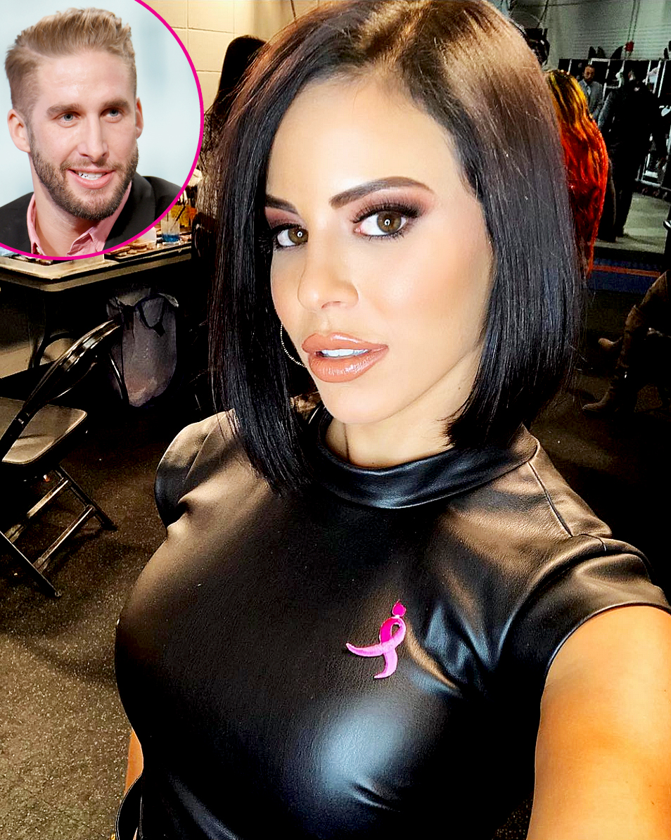 Who is kaitlyn dating in wwe
