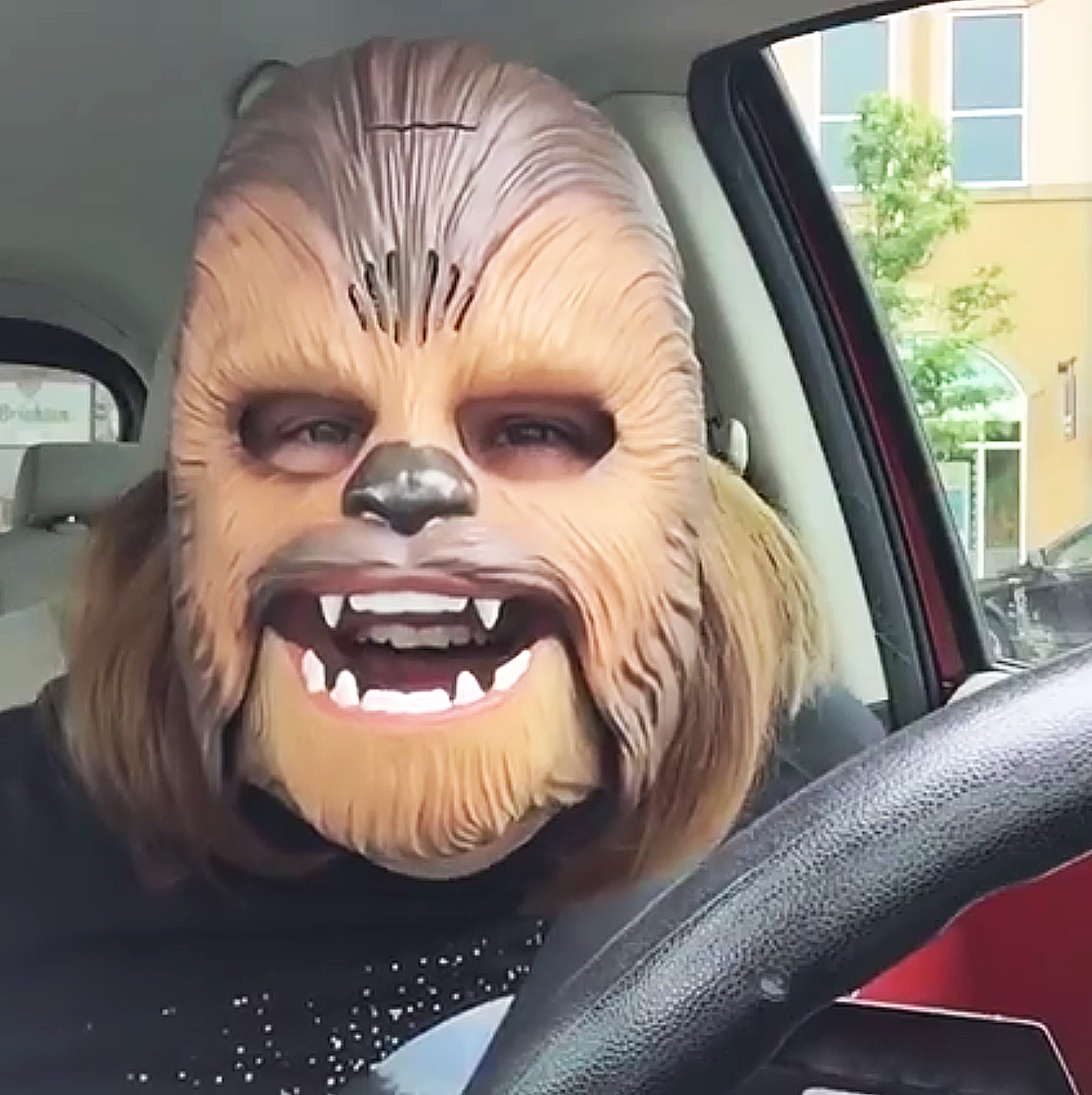 Chewbacca Mom Most Viral Internet Stars of All Time