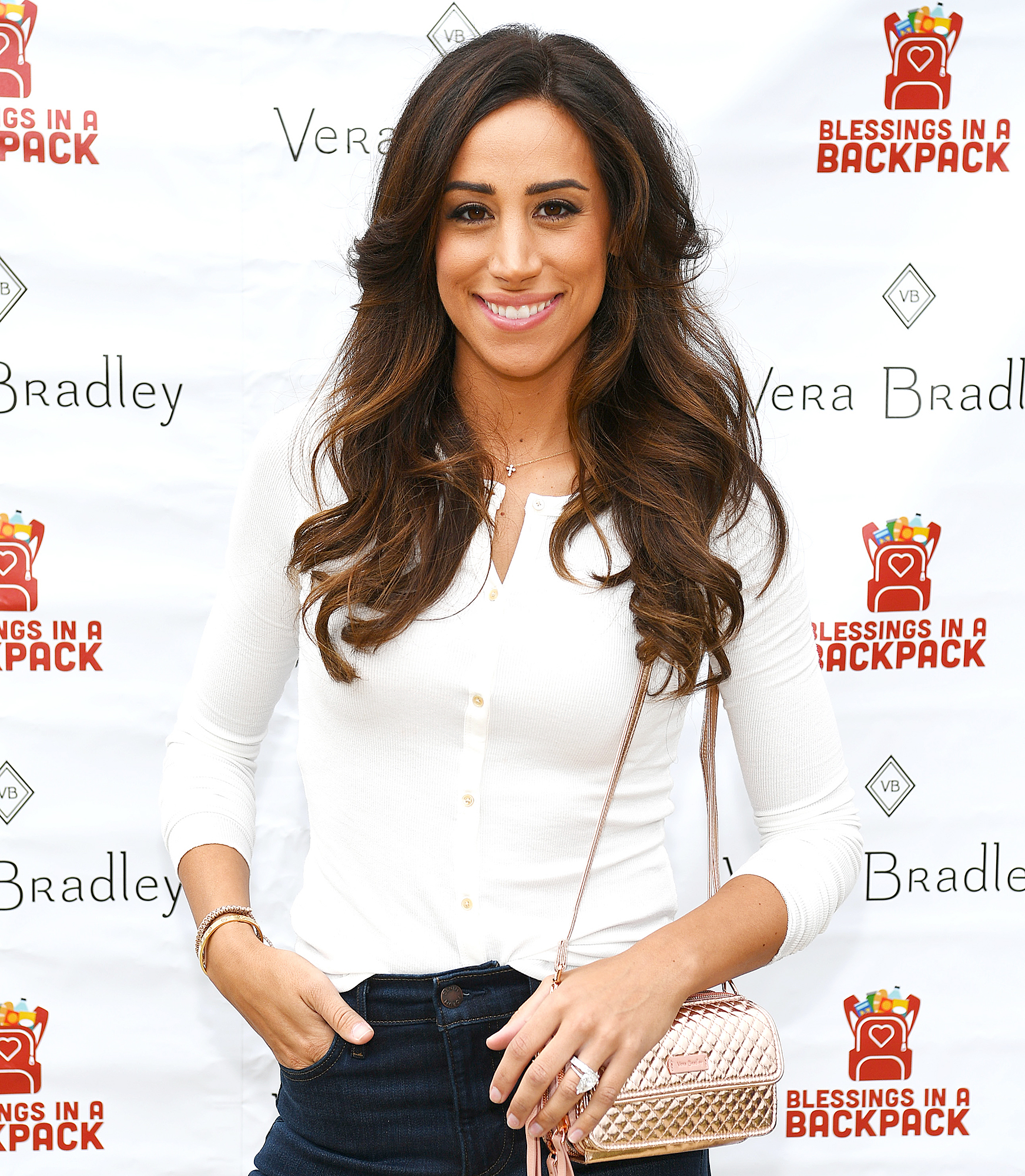 Danielle Jonas On Her Jewelry Line And Best Gifts From Kevin