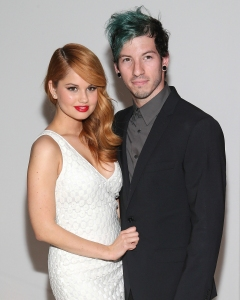 Debby Ryan and 21 Pilots Drummer Josh Dun are Engaged