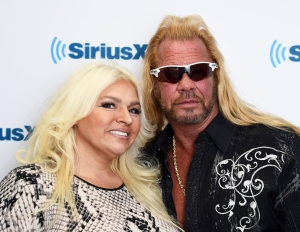 Dog the Bounty Hunter's Wife Beth Chapman Is Planning Her Funeral After Incurable Cancer Diagnosis