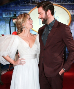 How Emily Blunt and John Krasinski Are Raising Their Daughters Out of the Spotlight