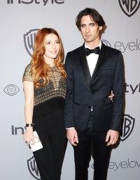 Maria Menounos dating Gerard Butler