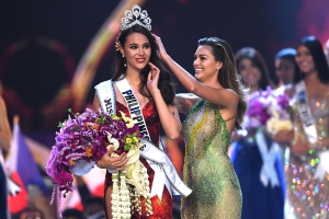 Miss Universe 2018, Miss Philippines, Catriona Gray