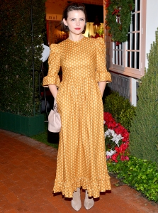 Ginnifer Goodwin Reveals What Josh Dallas Buys To Keep Their