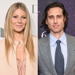 Gwyneth Paltrow Opens Up About Her Blended Family With Husband Brad Falchuk: 'I've Never Been a Stepmother Before'