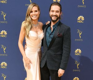 Heidi Klum Tom Kaulitz Engaged