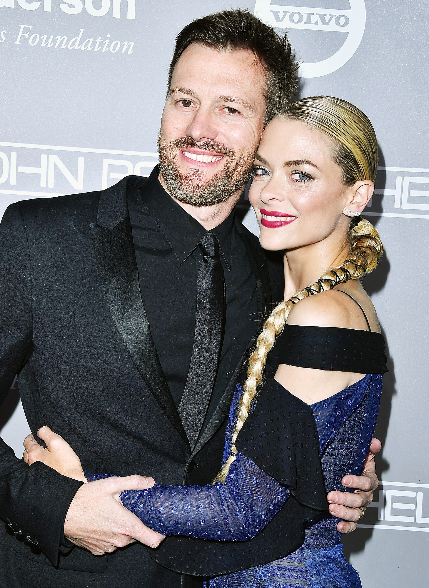 Jaime King Kyle Newman Sexy Marriage After Kids