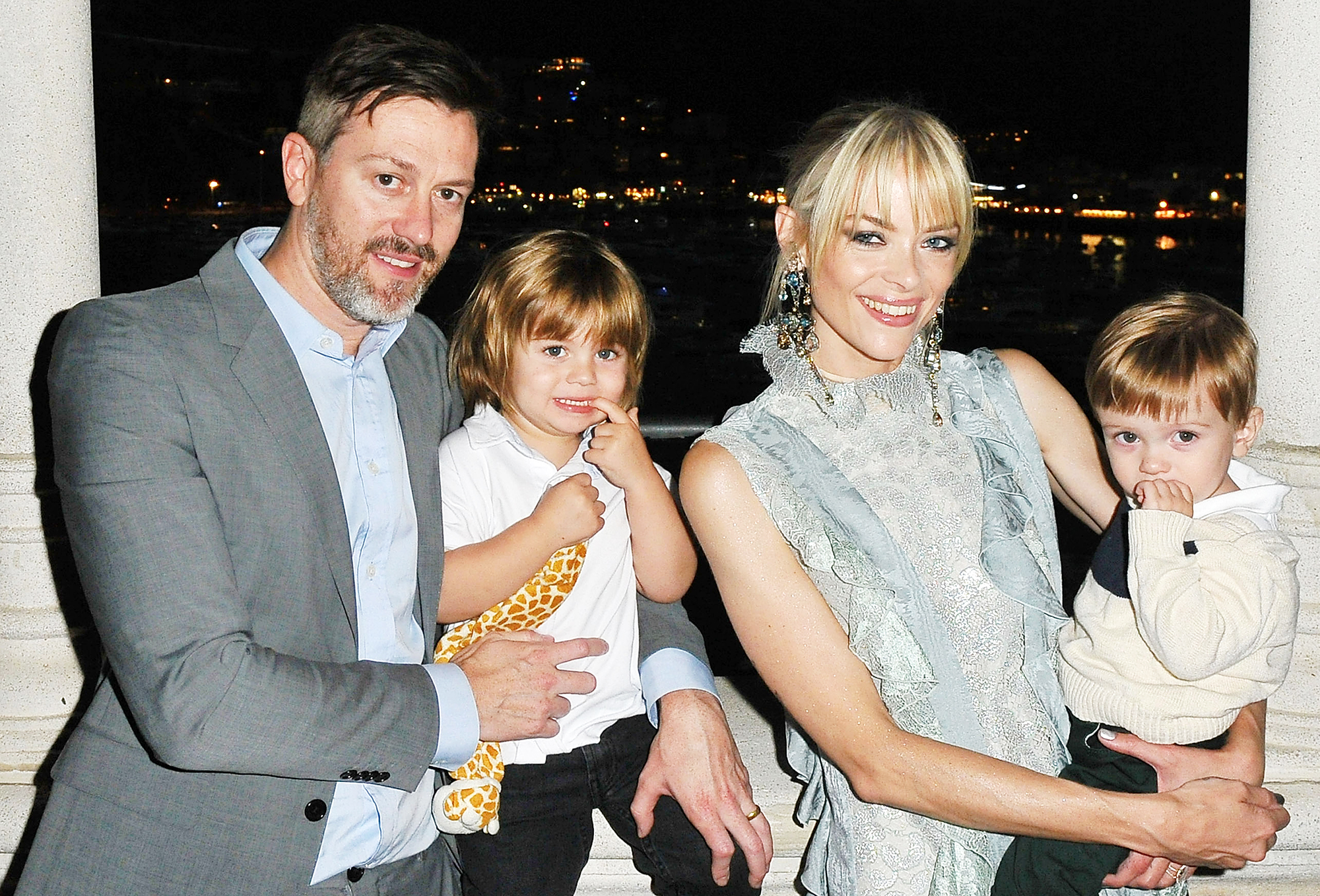 How Jaime King, Husband Kyle Newman Keep Their Marriage'Sexy'