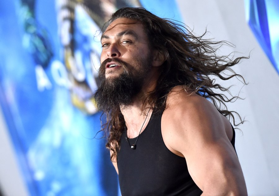 Jason-Momoa hair aquaman