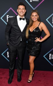 Pump Rules' Jax and Brittany Announce Launch of Meemaw's Beer Cheese