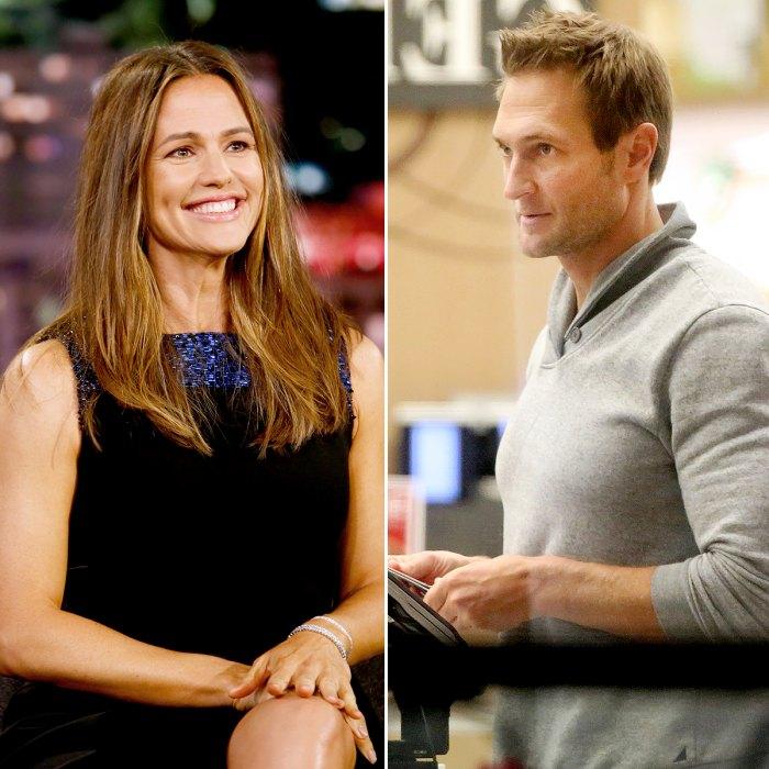 Jennifer-Garner-and-John-Miller-in-love