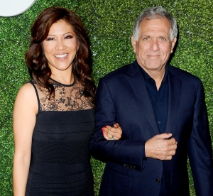 Julie-Chen-and-Leslie-Moonves
