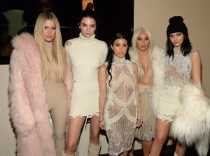 It's Here Afterall! See the 2018 Kardashian Family Christmas Photo