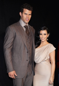Kim Kardashian Compares Her 72-Day Marriage to Kris Humphries to Her Grandma's Failed Nuptials