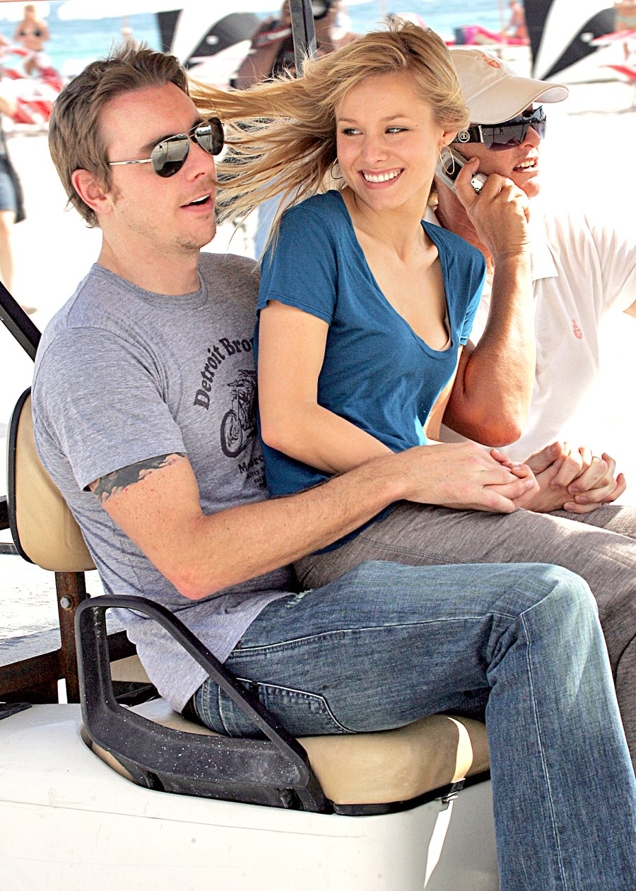 Kristen-Bell-and-Dax-Shepard-romance