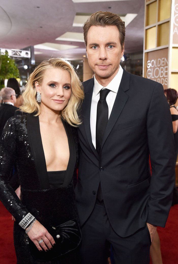 Kristen Bell and Dax Shepard's 'Marriage Is Strong' After Affair Rumor: 'She Believes' Him