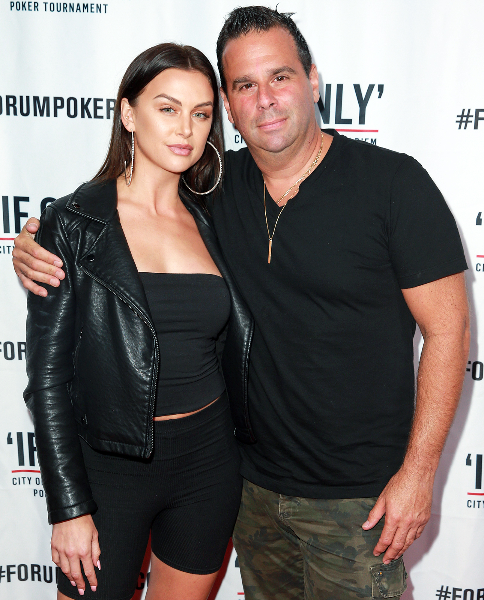 Lala Kent Stepmom Randall Emmett Daughters
