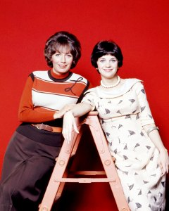 Cindy Williams Reacts to Death of 'Laverne & Shirley' Costar Penny Marshall