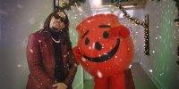 Lil Jon and the Kool-Aid Man Made An Amazing Christmas Rap Together: 'All I Really Want for Christmas'