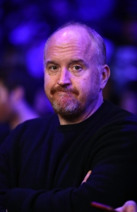 Louis C.K. Faces Backlash for Mocking Parkland Shooting Survivors During Stand-Up Routine