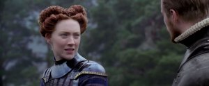 "'Mary Queen of Scots' Review: This Period Drama Is a ""Royal Disappointment"""