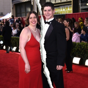 'The Conners' Star Michael Fishman and Wife Jennifer Briner Split After 19 Years of Marriage