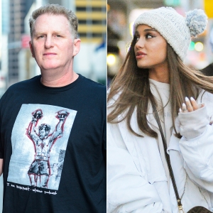 Michael Rapaport Slammed for Controversial Comments About Ariana Grande's Appearance: 'There's Hotter Women Working the Counter at Starbucks'