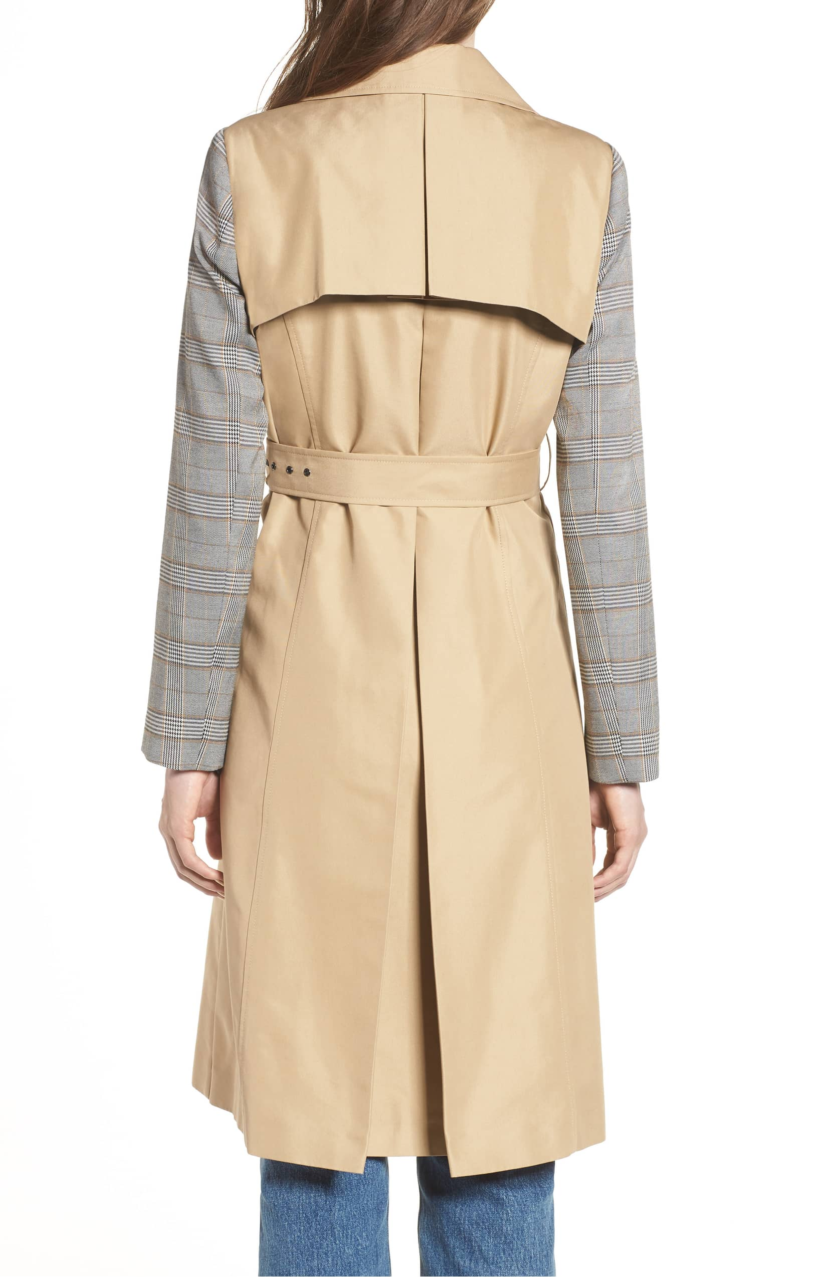 Mural Belted Trench