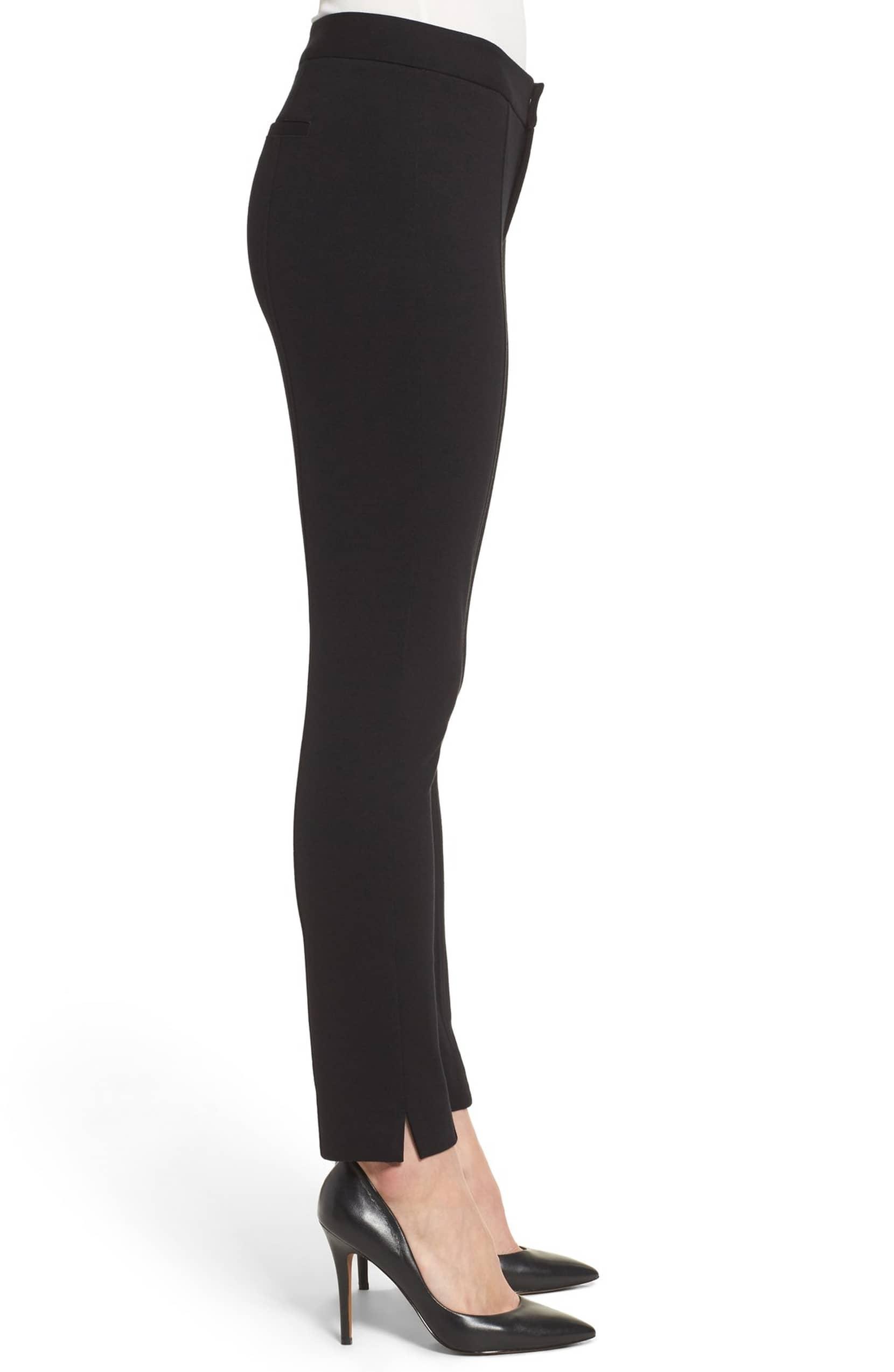NYDJ Betty Stretch Ankle Pants