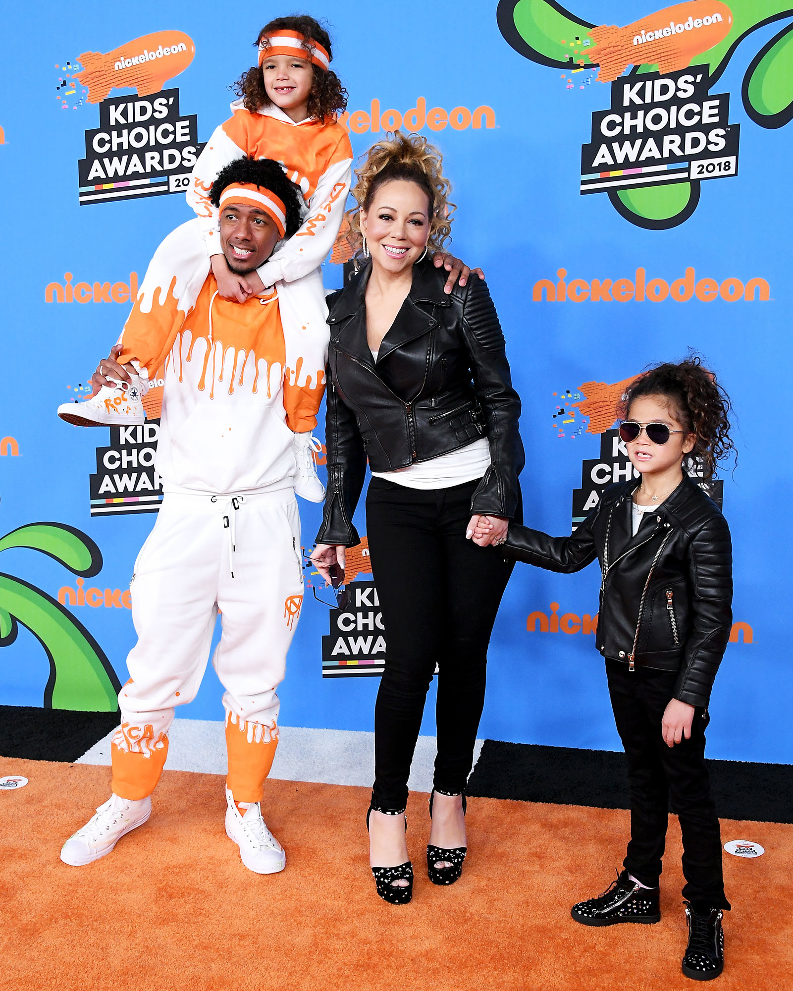 Nick Cannon Mariah Carey Kids Christmas Gifts