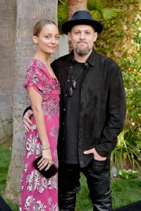 Nicole Richie Opens Up About Her Private Life With Joel Madden